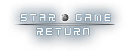 Logo Star Game Return